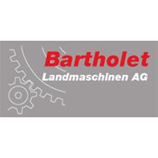 4 Bartholet Landmaschinen
